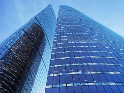 Премиум-апартаменты в башне «Федерация» Скидка до -13% в этом месяце