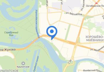 3-комнатные квартиры в ЖК Серебряный Берег