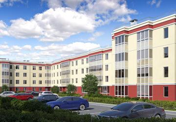 1-комнатные квартиры в ЖК ЗемлЯнино