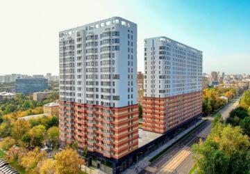 3-комнатные квартиры в ЖК Вавилов дом