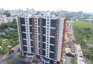 3-комнатные квартиры в ЖК Лыткарино Хит, Лыткарино