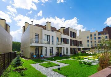 Купить квартиру в ЖК Загородный квартал