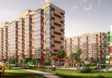 Купить квартиру в ЖК Мурино 2019 от Вариант