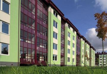 Купить квартиру в ЖК Образцовый квартал 2