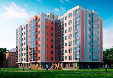 Купить квартиру в ЖК Iva Dom (Ива Дом)
