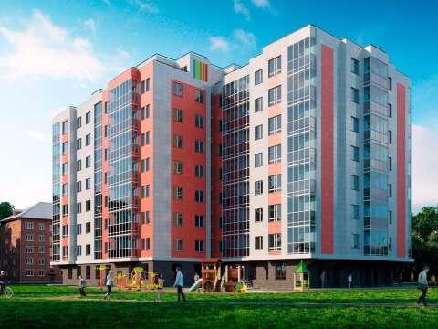 ЖК Iva Dom (Ива Дом)