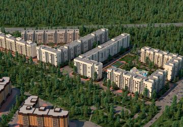 Купить квартиру в ЖК Афродита-2