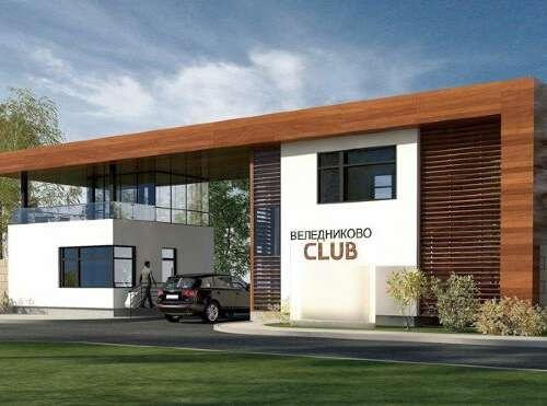 Веледниково Club (Веледниково Клаб)