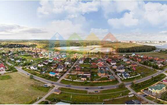 Коттеджный поселок Валуево