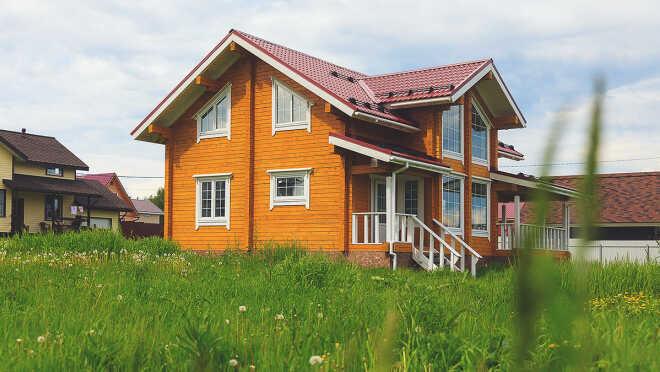Коттеджный поселок Никитское