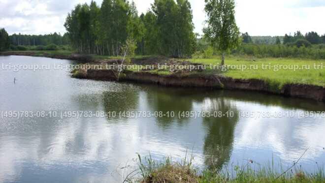 Коттеджный поселок Покровская слобода