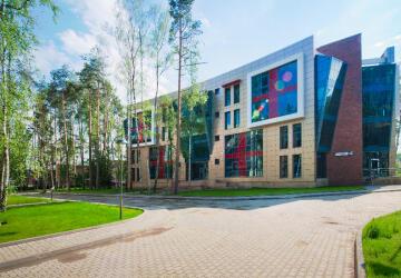 Купить вторичную квартиру в ЖК Русский Авангард