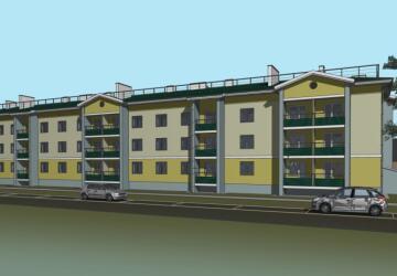 Купить квартиру в ЖК Тайцы от ВикингСтройИнвест