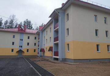 1-комнатные квартиры в ЖК Семиозерье