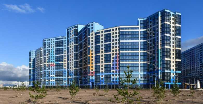 Купить квартиру в ЖК Тихая гавань (Светлый мир)