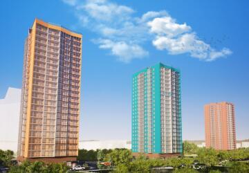 Купить квартиру в ЖК Муринские высоты