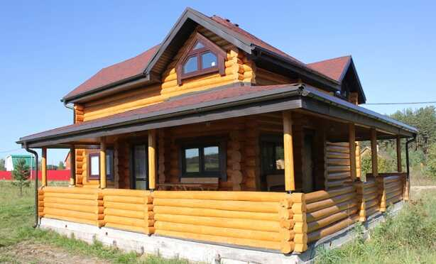 Коттеджный поселок Дубровский лес