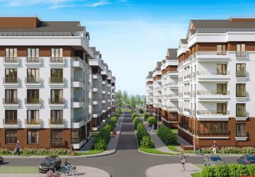 Купить квартиру в ЖК Малаховский квартал