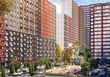 2-комнатные квартиры в ЖК Пехра, Балашиха