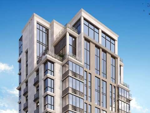 28 апартаментов премиум класса от 18,4 млн рублей! Комплекс «Данилов Дом».