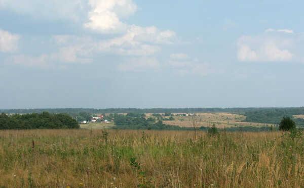 Коттеджный поселок Волоцкие холмы