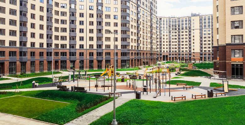 3-комнатные квартиры в ЖК Новое Купчино