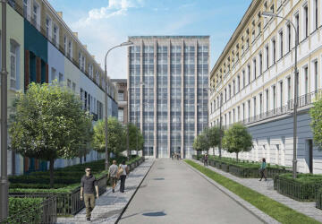 Купить квартиру в ЖК Narva Loft (Нарва Лофт)