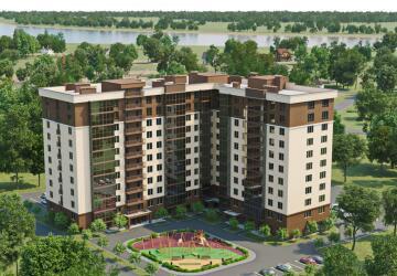 2-комнатные квартиры в ЖК ПущиноГрад, Пущино