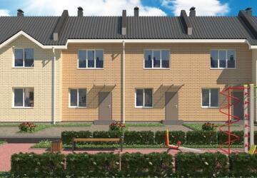 4-комнатные квартиры в ЖК Федоровское
