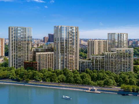 ЖК RiverSky — квартиры от 9,9 млн руб Старт бронирования нового корпуса