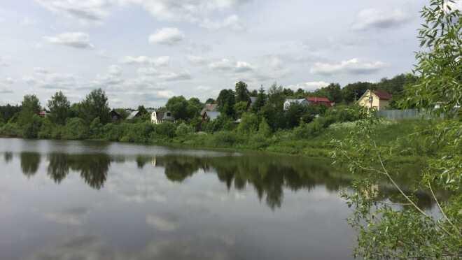 Коттеджный поселок Чеховские сады
