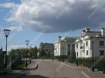 Коттеджный поселок Стольное