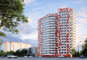 1-комнатные квартиры в ЖК Grand Hills (Гранд Хиллс), Красногорск