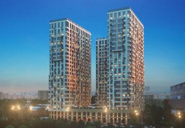 Купить квартиру в ЖК Талисман на Дмитровском