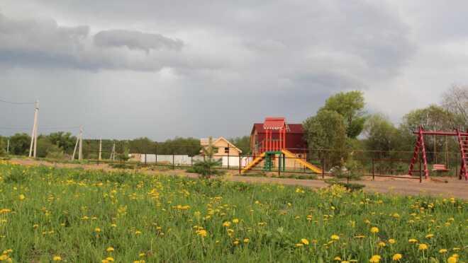 Коттеджный поселок Князево