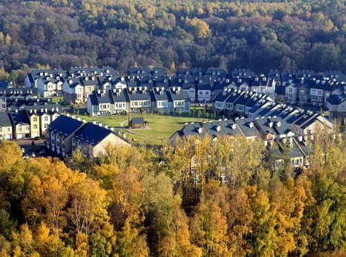 Коттеджный поселок Покровские холмы