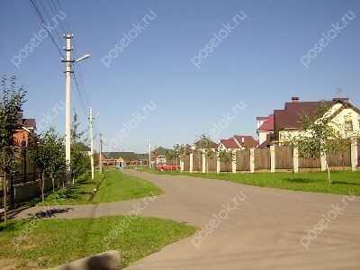 Коттеджный поселок Вешки-Заречье