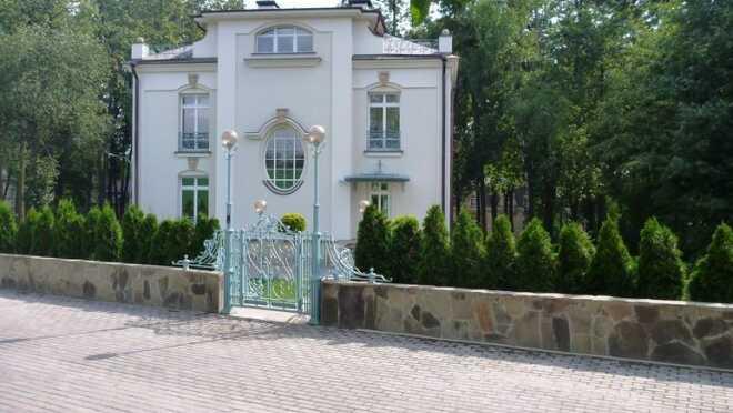 Коттеджный поселок Троицкий парк