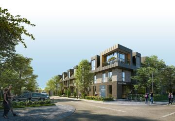 4-комнатные квартиры в ЖК Veren Village (Верен Вилладж)