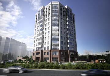 2-комнатные квартиры в ЖК Amster (Амстер)