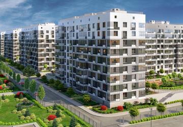 2-комнатные квартиры в ЖК Жемчужная гавань