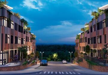 Купить квартиру в ЖК Резиденция Май