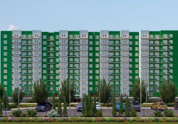 2-комнатные квартиры в ЖК Добрыня 2