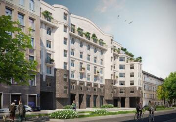 1-комнатные квартиры в ЖК Идеалист