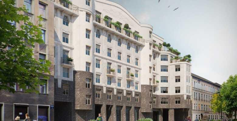 3-комнатные квартиры в ЖК Идеалист