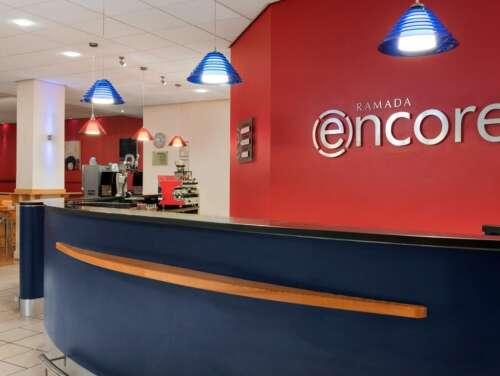 Апарт-отель Ramada Encore