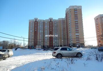1-комнатные квартиры в ЖК Клязьминский, Долгопрудный
