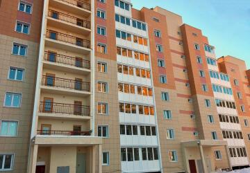 1-комнатные квартиры в ЖК Восточный берег, Звенигород