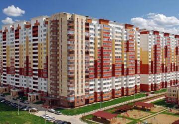 Квартиры-студии в ЖК Дубки, ВНИИССОК