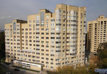 3-комнатные квартиры в ЖК Президент